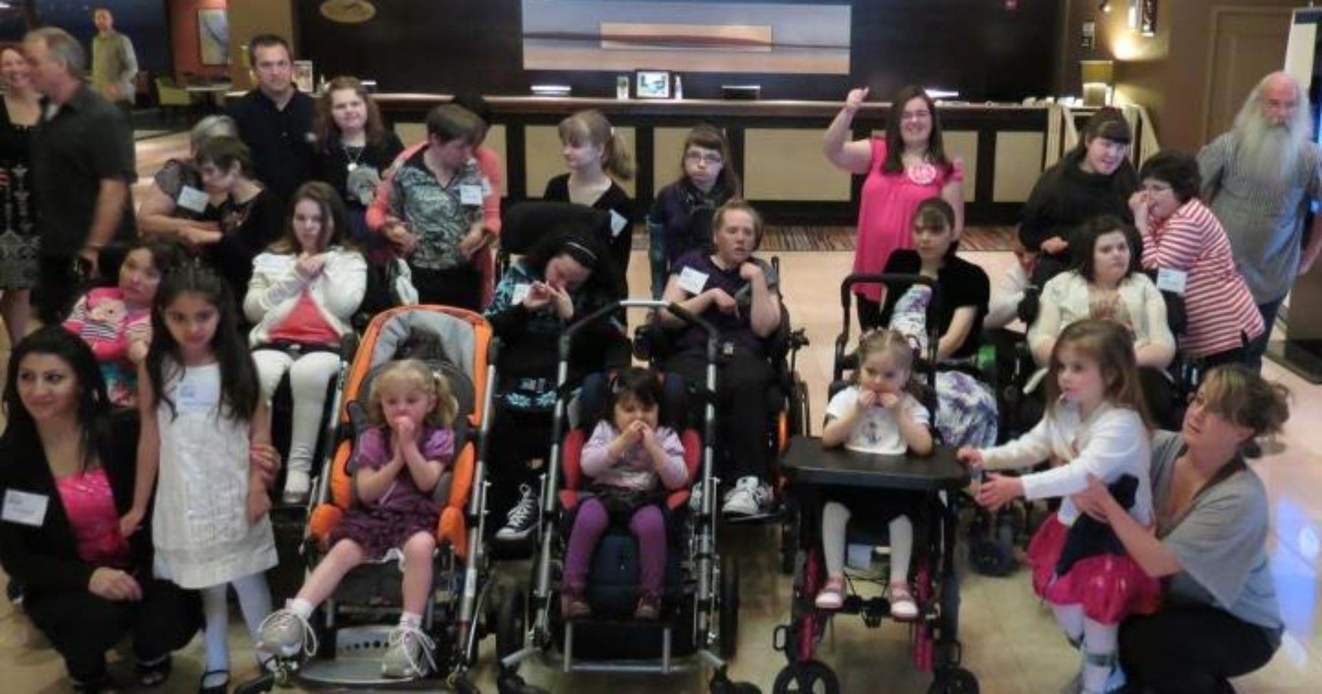 2020 Vision For Tomorrow Conference - Ontario Rett Syndrome Association